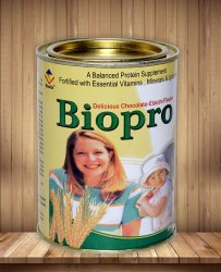 Biopro(Protein,Lycopene,Multivitamins & Multiminerals)