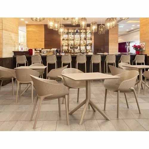 Restaurant Interior Furniture Design