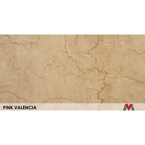 Pink Valencia Marble
