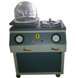2 in 1 Vacuum Casting Machine