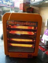 Plastic Quartz Heater For Home Office
