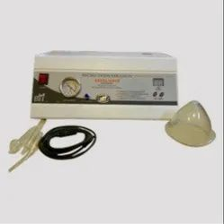 Body Vacuum Therapy