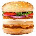 Big Veg Burger