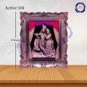 Royal Radha Krishna Hanging Frame