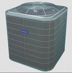 Carrier and bluestar Central Air Conditioner, Capacity: 1.5-5ton