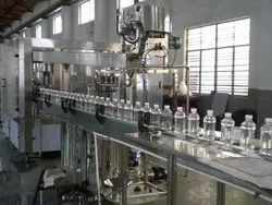 Mineral Water Plant 1000,2000,4000,8000 LPH