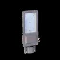 Aluminium Led Street Light 40w, Input Voltage: 190-260v, Model Number: Veeta-iva40