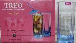 Treo Glassware