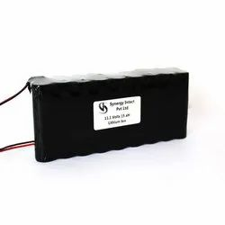 Lithium Ion Battery Pack 15 Ah