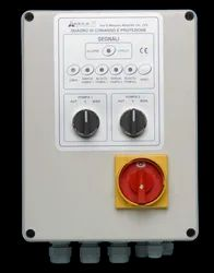 Rectangular Electronic Panel Boxes for Junction Boxes