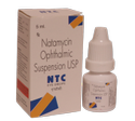 Natamycin 5% Eye Drop