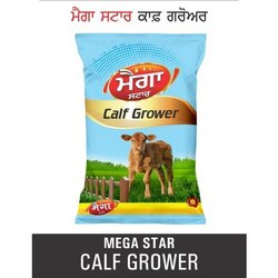 Mega Star Calf Grower Feed
