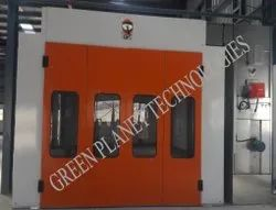 GPT Wood panels PB 6, For Painting, Automation Grade: Automatic