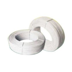 Poly Coated Aluminium Wire