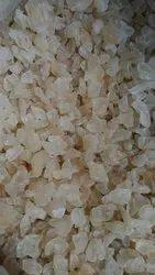 White Natural Badam Pisin, Packaging Type: Packet, Packaging Size: 1kgs