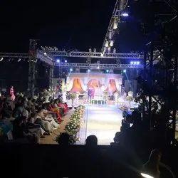 Fashion Show Services