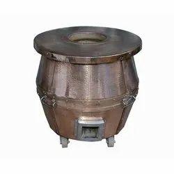Copper Tandoor