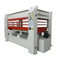 Hot Press Machine
