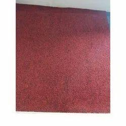 Plain Cotton Carpet