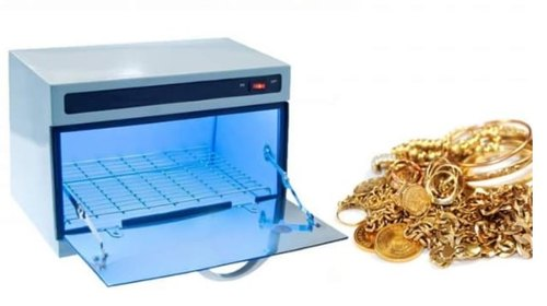 Jewellery Disinfect Machine