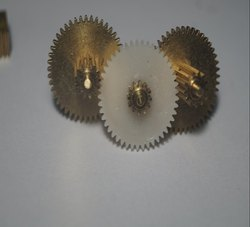 Brass Pinion Gears