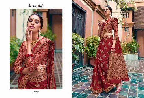 Kabira Designer Saree