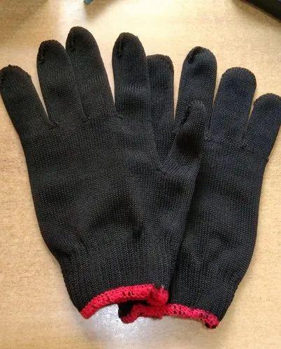 Nyloan gloves