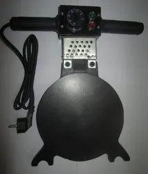 Heater For Hdpe Pipe Jointing