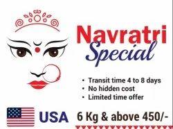 Worldwide Export INTERNATIONAL Courier Service, Air