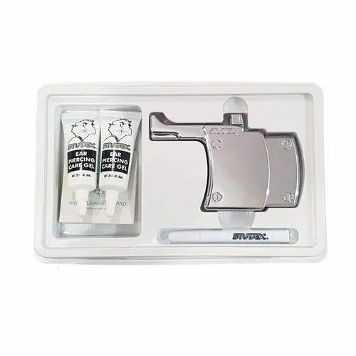 Medisept Nose Piercing Instrument Kit For Professional Rs 2500