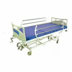 Kraft 103 Deluxe Manual ICU Bed 5 Function