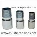 Stainless Steel CNC Precision Turned Components