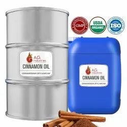 100% Natural Cinnamon Oil