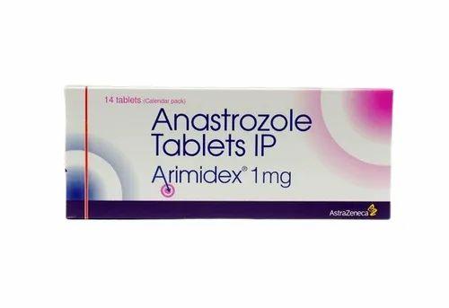 Arimidex Cancer Tablet