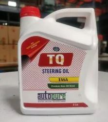Autopure Steering Oil TASA Type-A