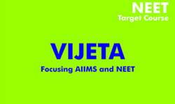 Target NEET Course