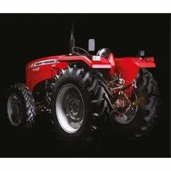 Massey Ferguson 9500 58 HP Smart Series 2WD Tractor, Lifting Capacity: 2050 Kgf