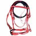 PVC Horse Bridle