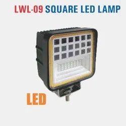 LWL -09 Tractor Square LED Lamp