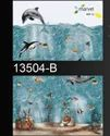 Marvelano White 10x15 Fish Design Digital Wall Tiles, Size/dimension: 10*15 Inch, Size: 10*15 Inch, 250*375 Mm