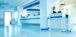Monthly Industrial Hospital Housekeeping Services
