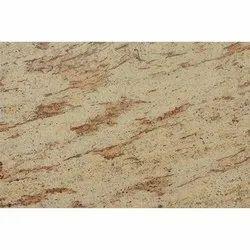 Indian Yellow Granite