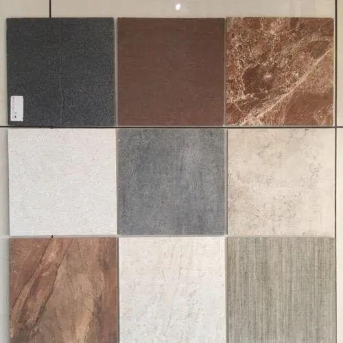 600 X Colors Floor Tiles Ceramic