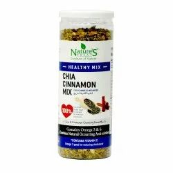 Nature's Treat Chia Cinnamon Mix