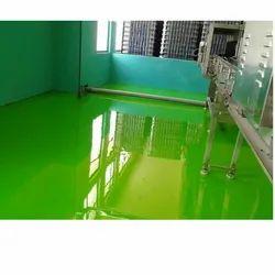 Water Based Epoxy Floor Coating