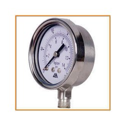 Pressure Gauges Repair Service