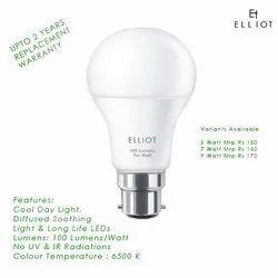 Elliot Brand LED Bulb