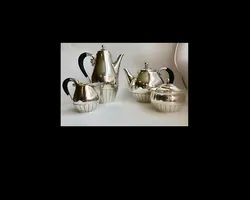 New Design Coffee Set