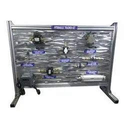 Hydraulic Trainer Kit, for Educational
