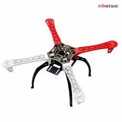 Robocraze Quadcopter Frame F450